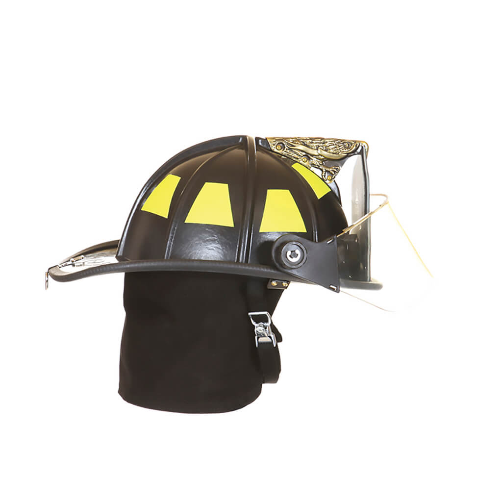 Fire-Dex® 1910™ Traditional Helmet (Deluxe)
