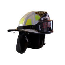 Fire-Dex® 1910™ Traditional Helmet (Standard)