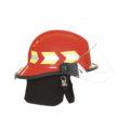 Fire-Dex® 911™ Helmet (Deluxe)