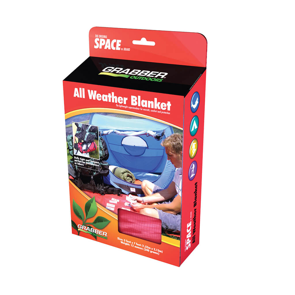 All Weather Blankets