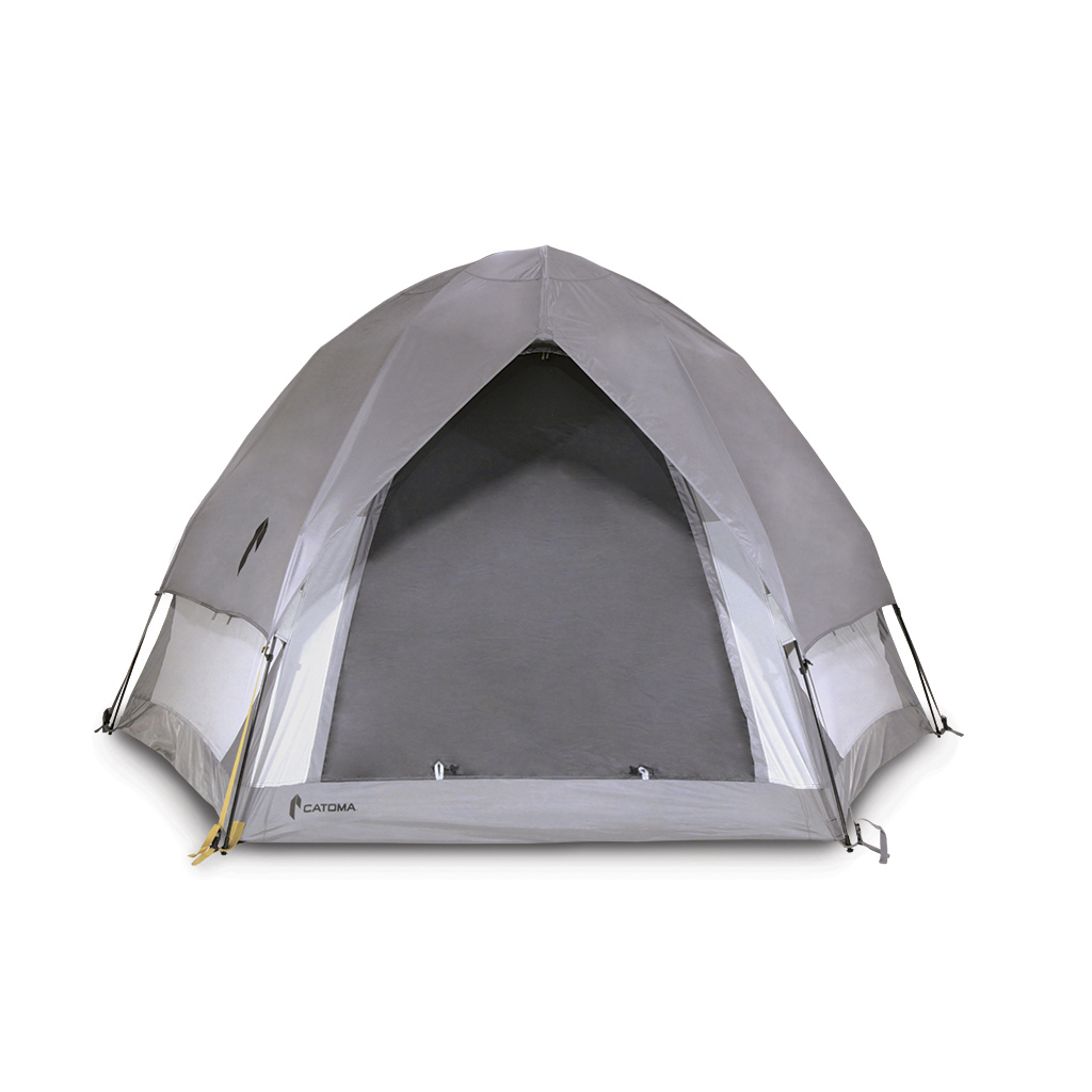Tents & Camp Essentials