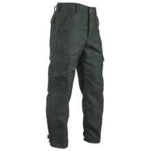 CrewBoss™ 6.8 oz (Nomex) IIIA Brush Pant