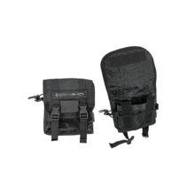 Coaxsher Large Utility Case OS607-2T