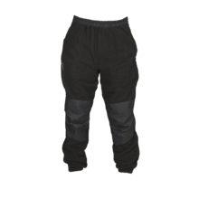 Dragonwear Exxtreme Pants Black Front_