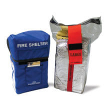 New Generation Fire Shelter - Large