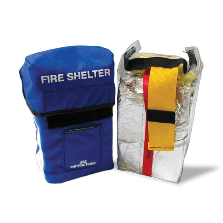 New Generation Fire Shelter - Regular