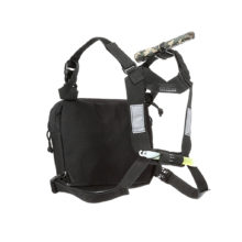 Molle Chest Harness RP204-back