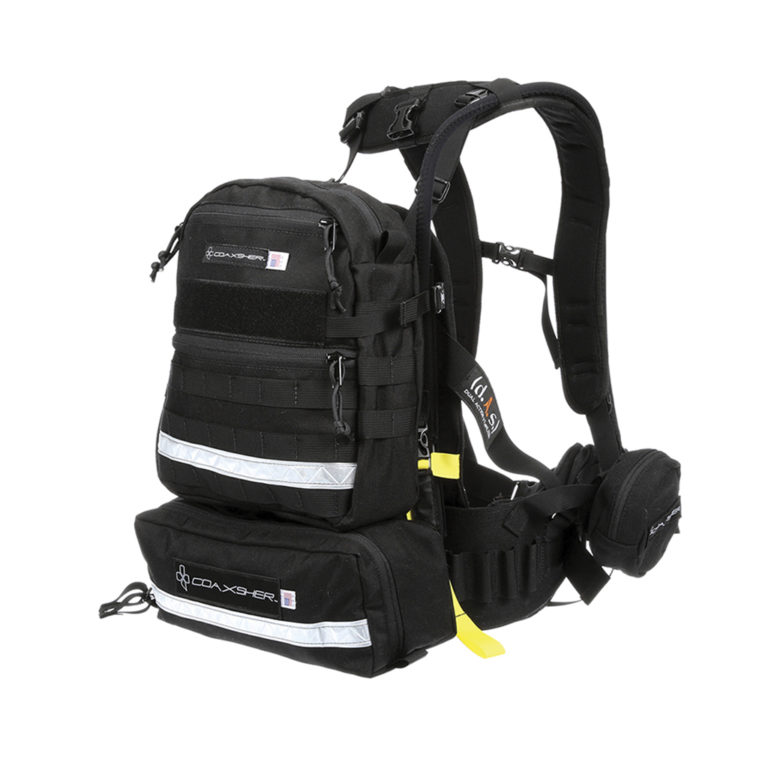 Coaxsher SR-1 Recon SAR Pack