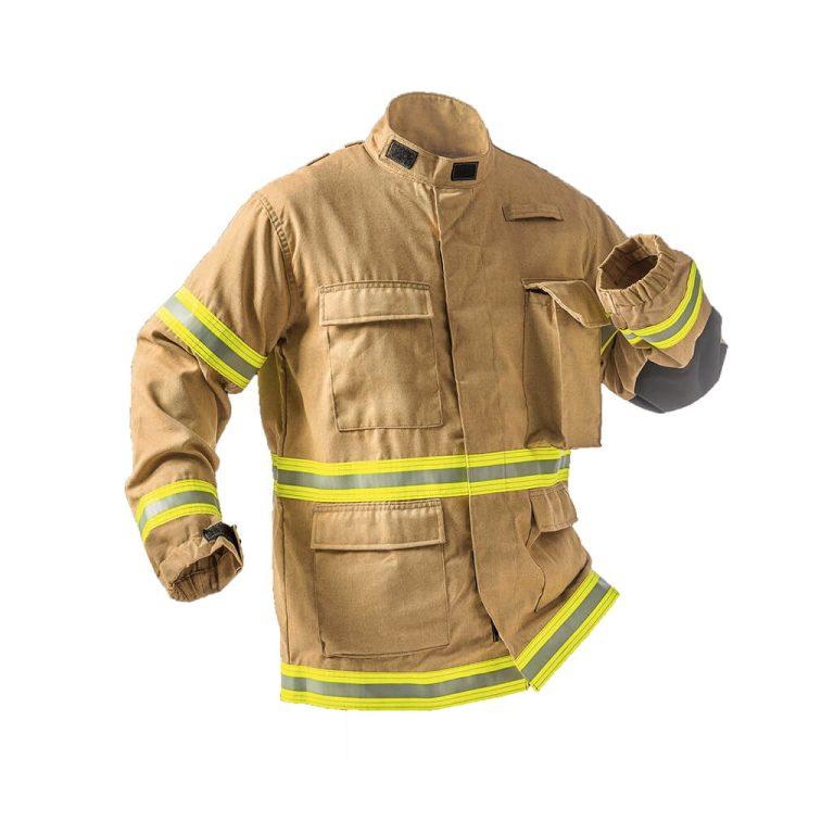 Fire-Dex® TECGEN® PPE Jacket