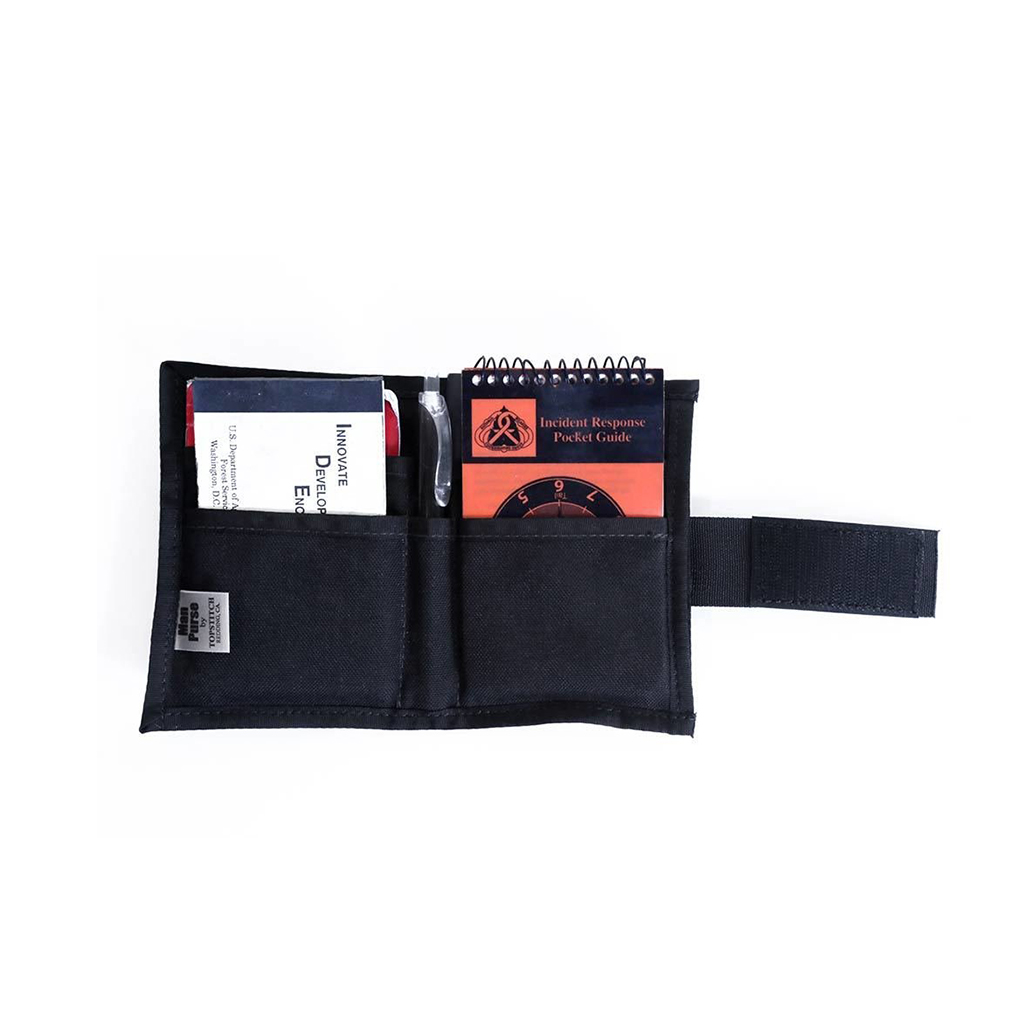 Fire Line Pocket Organizer - Man Purse