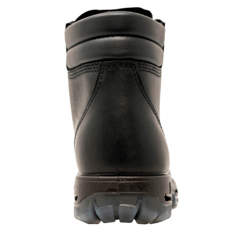 redback boots® outback steel toe back