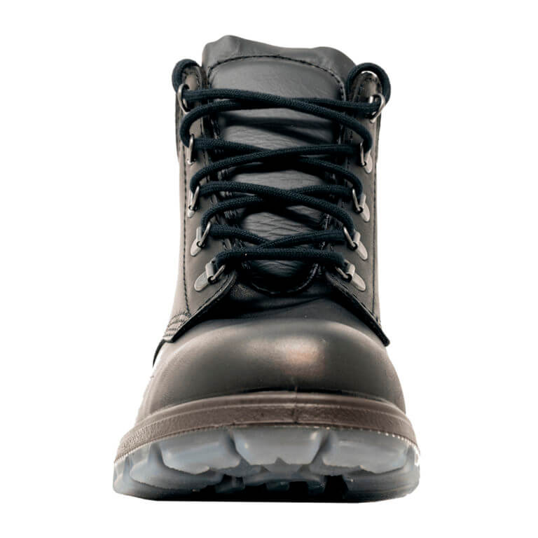 redback boots® outback steel toe front