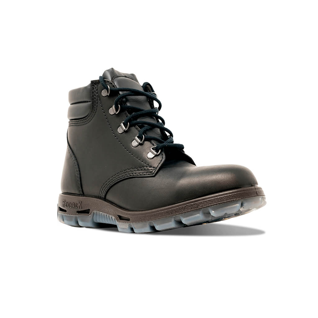 Redback Boots® Outback Steel Toe Boot