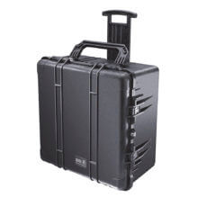 pelican 1640 strong hard plastic transport case large