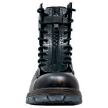 redback boots® rescue 9 in zip up front