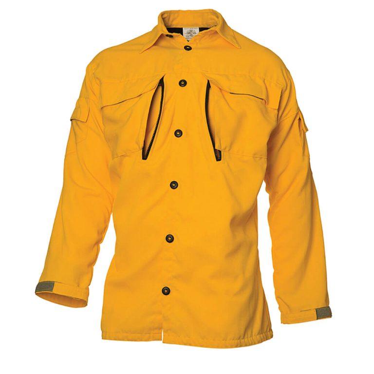 Coaxsher™ Wildland Vent Brush Shirt Tecasafe