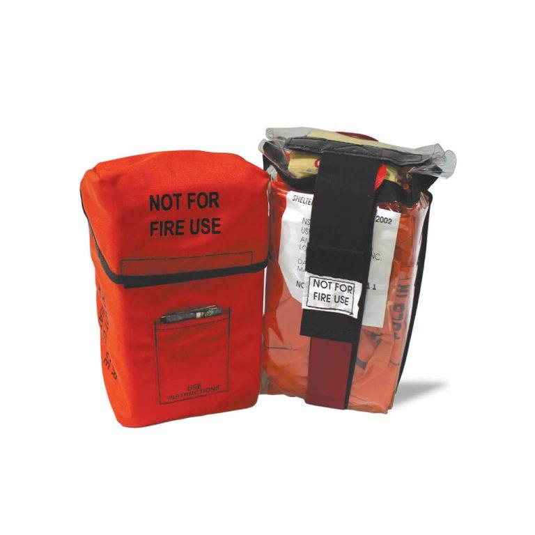 Fire Shelter (Training) - Large