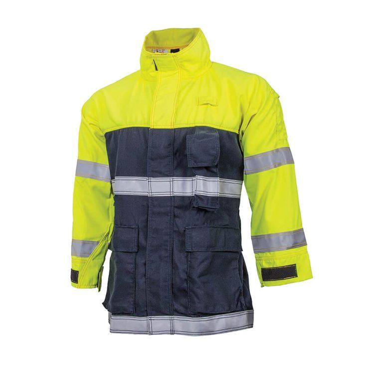 CrewBoss™ Hi-Viz Jacket