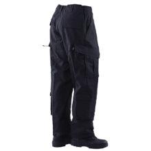 TruSpec Tactical response Uniform Pant Black back