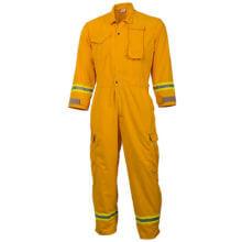 CrewBoss® Wildland Premium Jump Suit 7.0 oz. (Tecasafe)