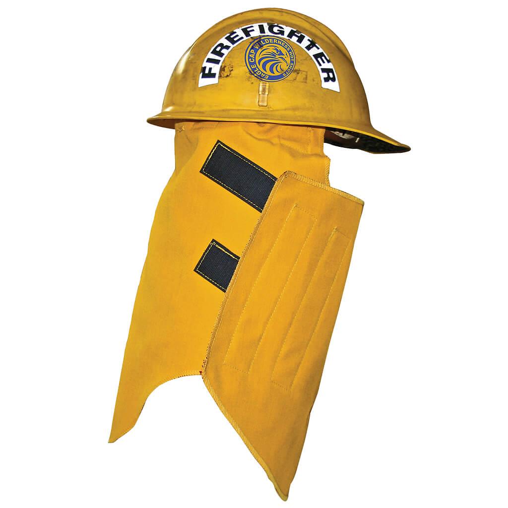 CrewBoss®Initial Attack Face Protector