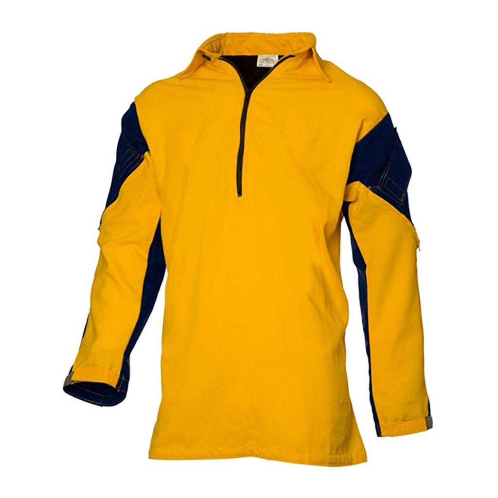 Coaxsher™ Beta Tecasafe Wildland Fire Shirt
