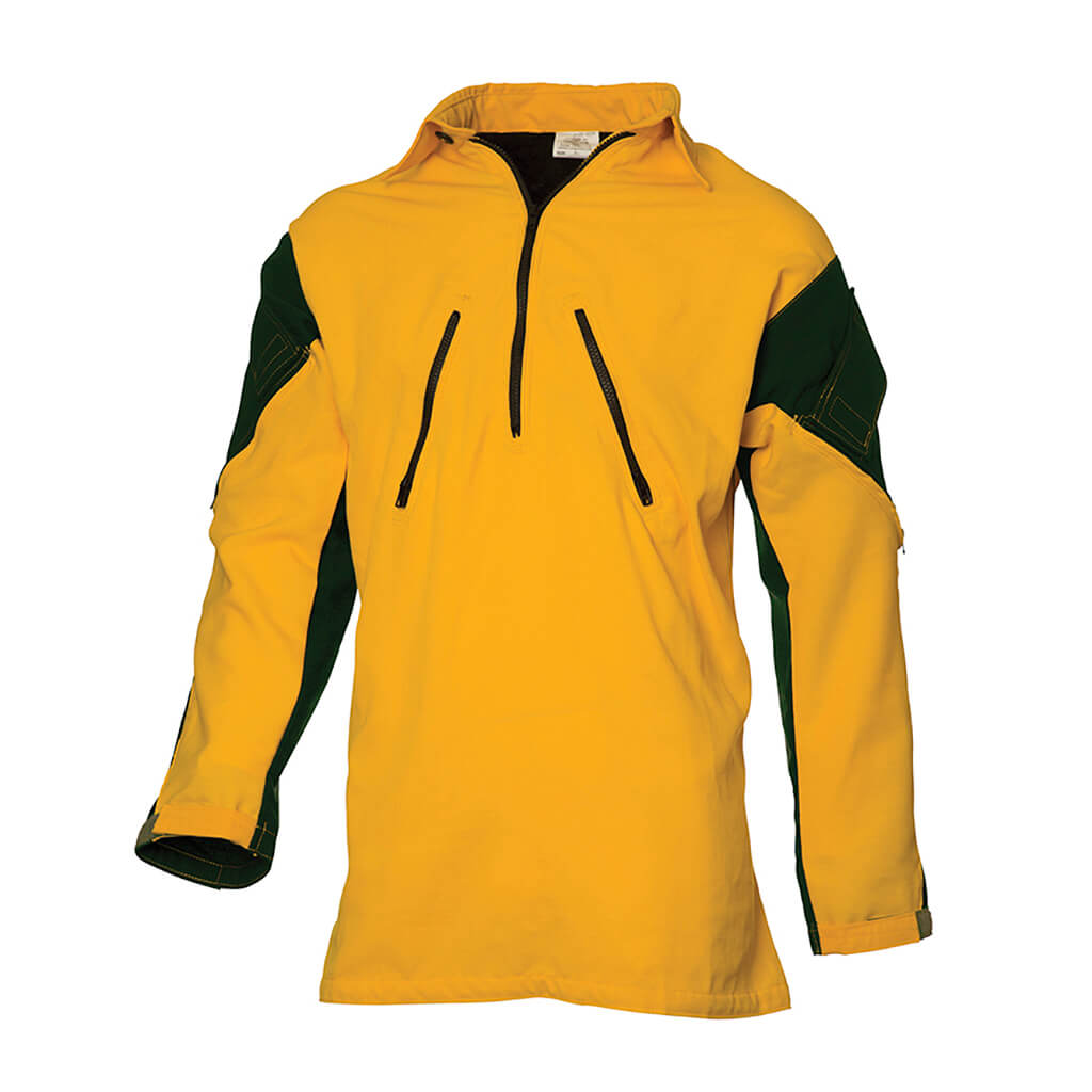 Coaxsher™ Beta-X Tecasafe Wildland Fire Shirt