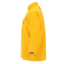 Coaxsher Stryker fire Shirt FC106 side