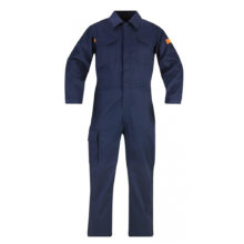 Propper FR Coverall Navy