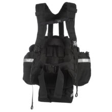 True North Bushwhacker Pack back