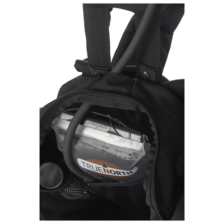 True North Bushwhacker Pack Hydration