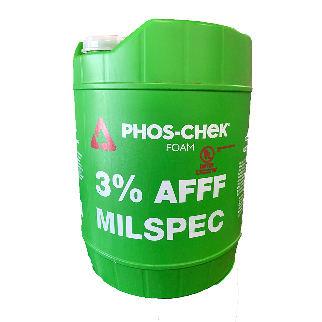 PHOS-CHECK 3% AFFF MilSpec