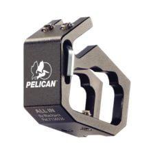 Pelican 0782 ALL IN Helmet Flashlight Holder