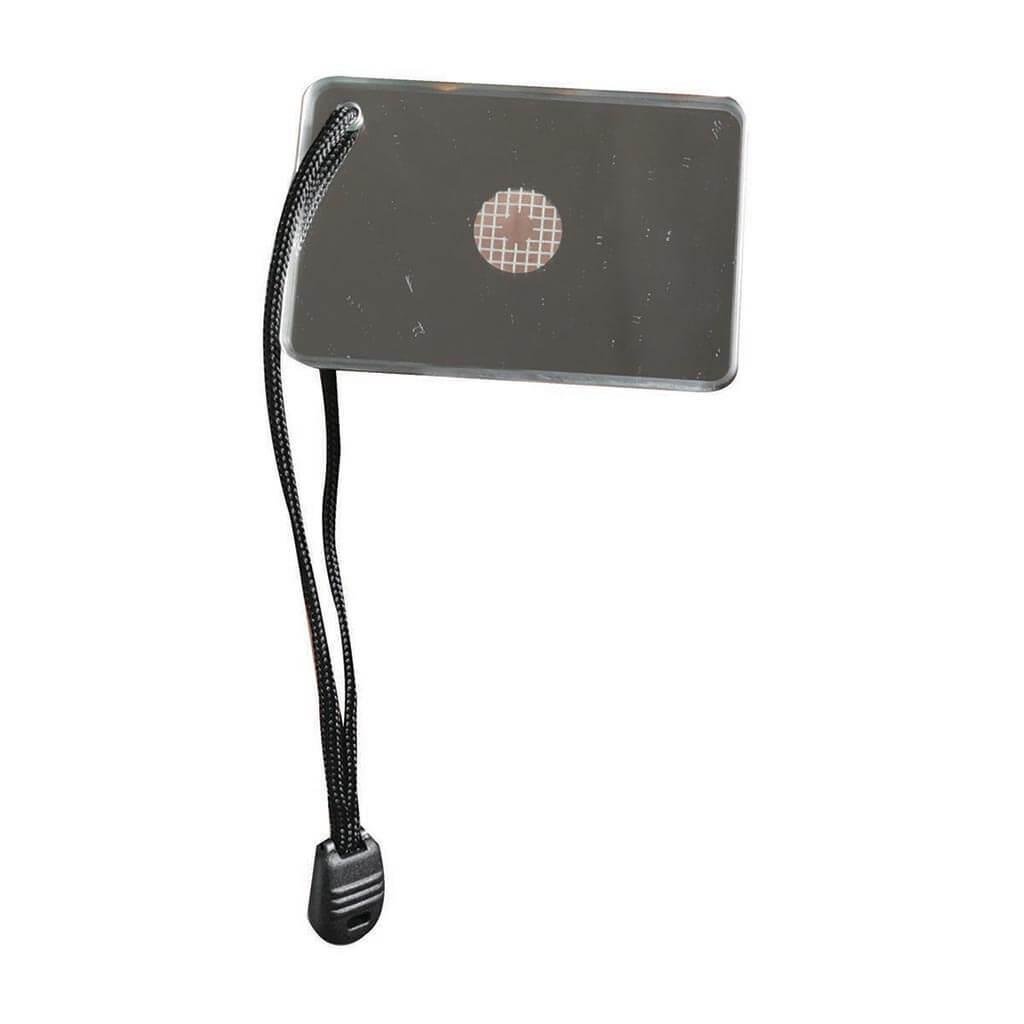 Tru-Spec Signal Mirror and Pouch