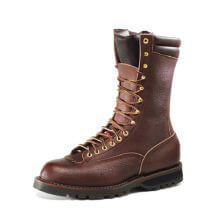 Dri-Foot Waterproof Outdoorsman - Brown