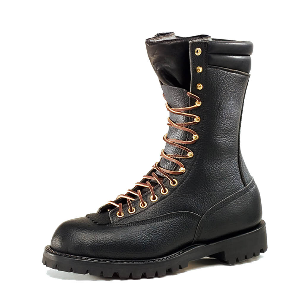 Dri-Foot Waterproof Outdoorsman - Black
