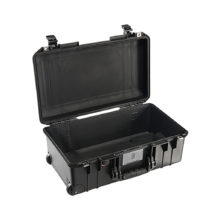 pelican air case 1535nf rolling carry on