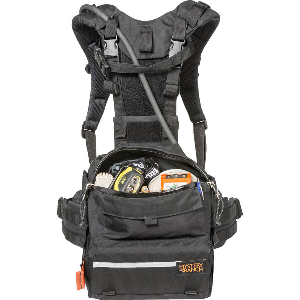 purchase cheap e0a0f 891e7 Mystery Ranch Hot Speed Engine Pack - NFPA CAL FIRE SPEC - LineGear