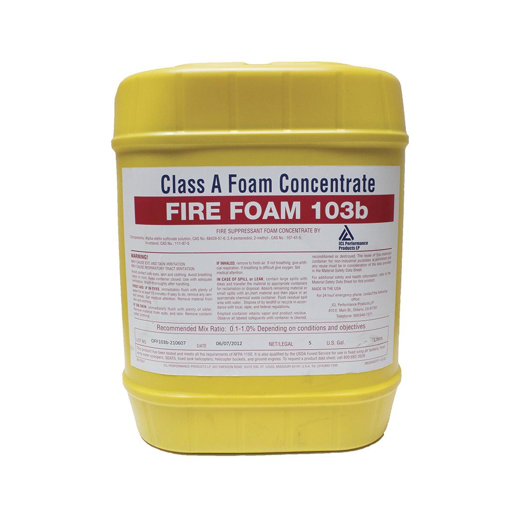 Class A Foam