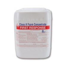 First Response Class A Foam