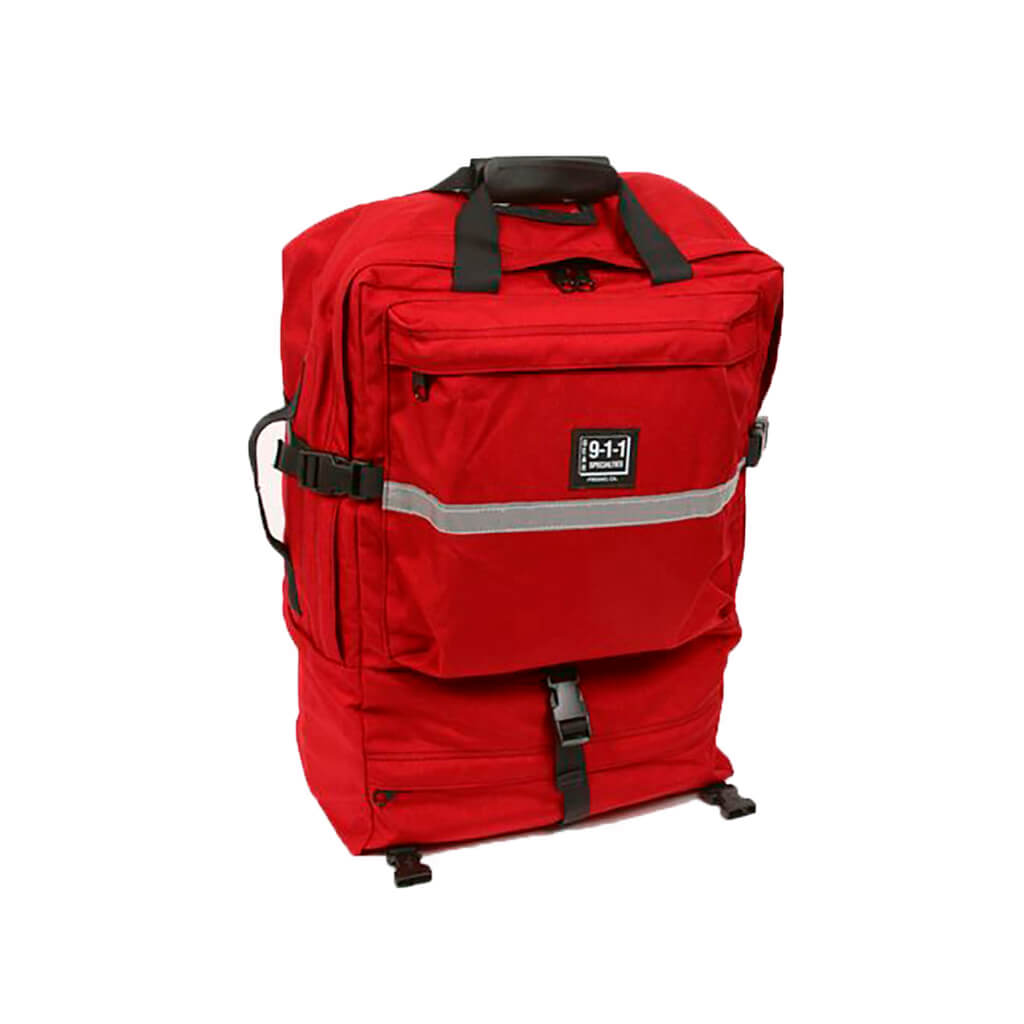 Gear 911 The RED BAG