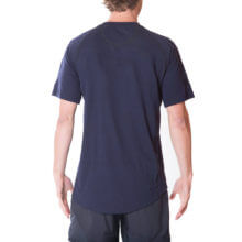 FIREDFND FR SHORT SLEEVE PERFORMANCE SHIRT FR-108-BACK