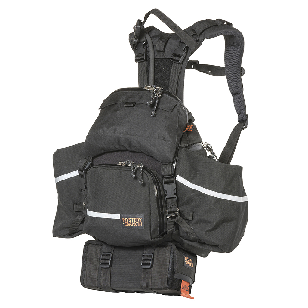 Packs & Gearbags
