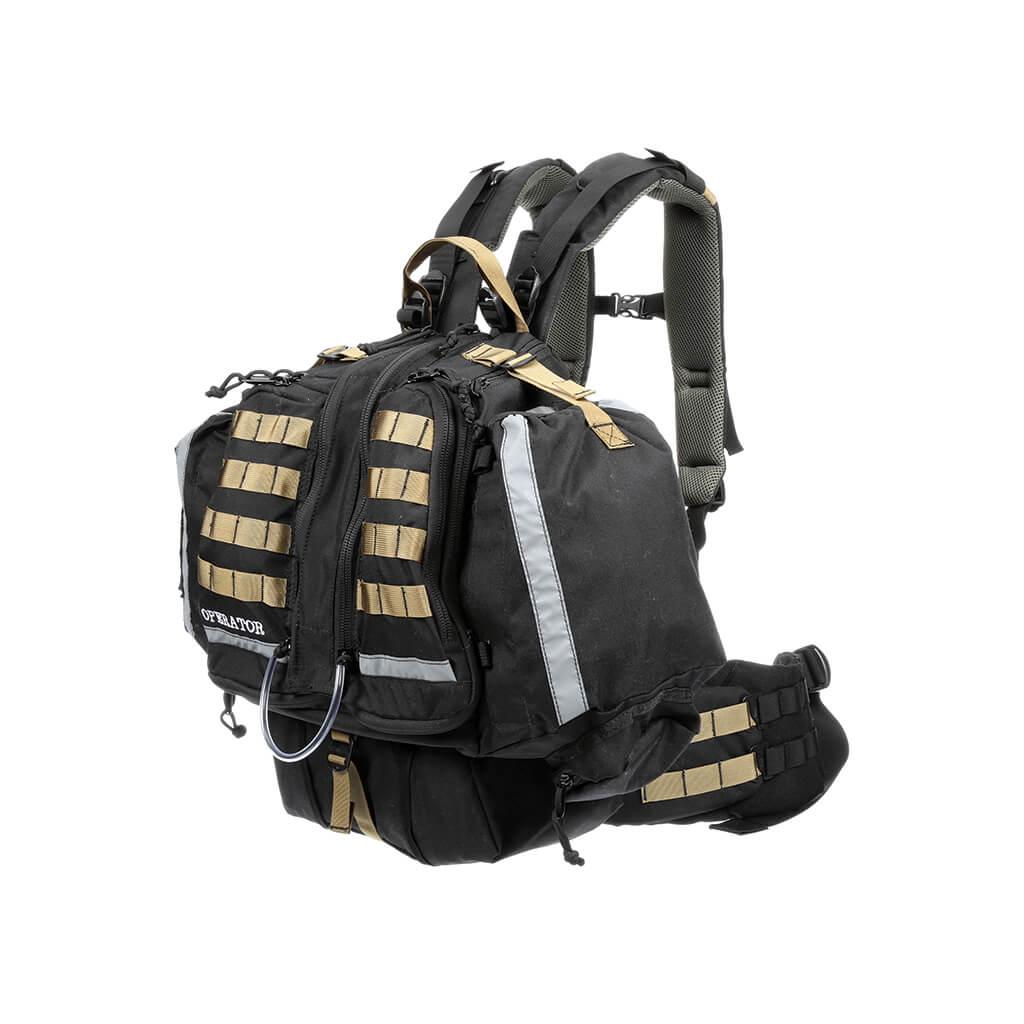 Coaxsher™ Operator Pack