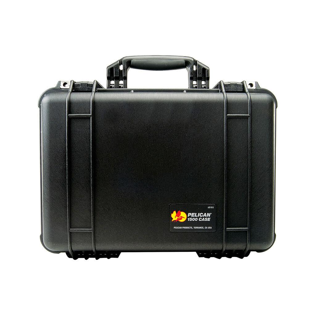 Pelican Hard Cases