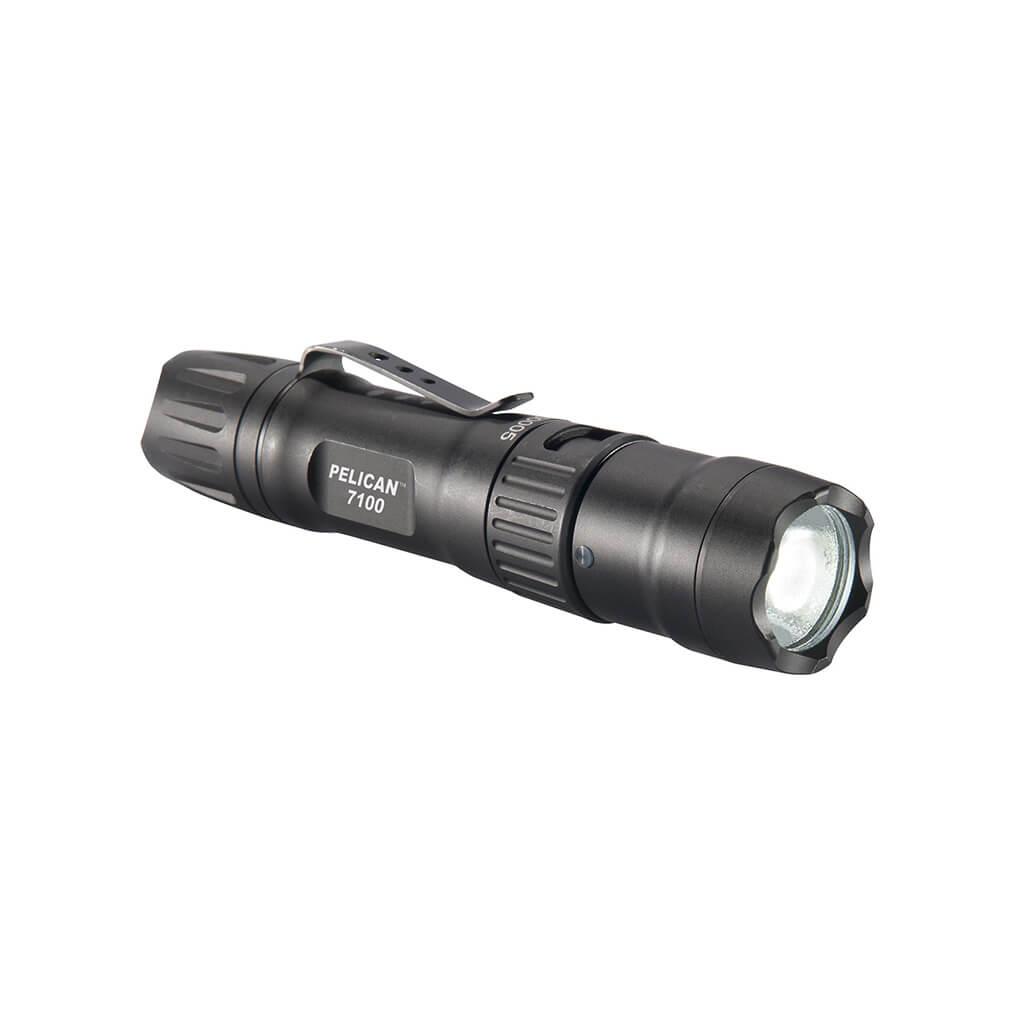 Pelican 7100 Tactical Flashlight