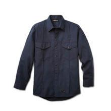 Workrite FR Long Sleeve Firefighter Shirt