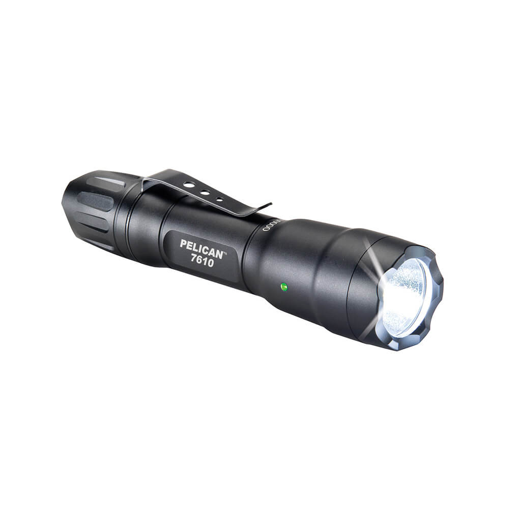 Pelican 7620 (Gen 1) Tactical Flashlight