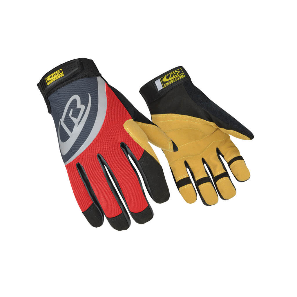 Ringer Rope Rescue Glove