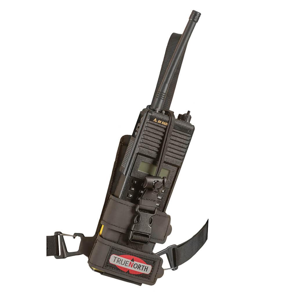 True North® Stealth Radio Harness Gen 2
